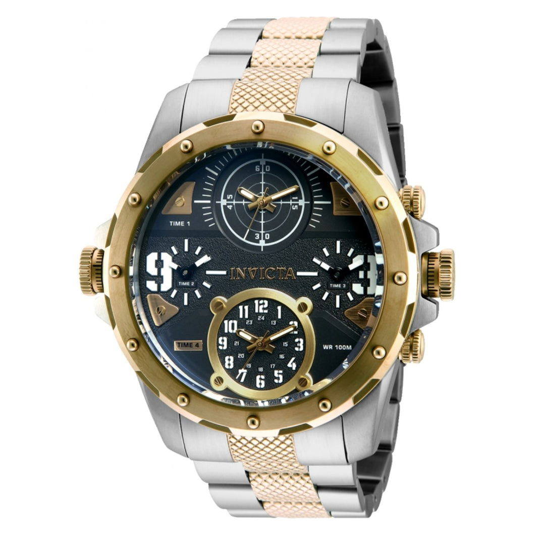 Reloj Invicta coalition forces 31148