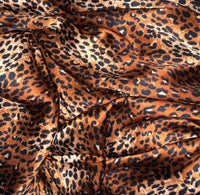 Safari Reversible Scarf 36x36