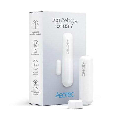 Aeotec Door / Window Sensor - YourSmartLife