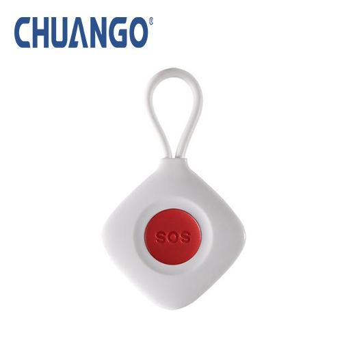 Chuango Wireless Pendant Panic Button - YourSmartLife