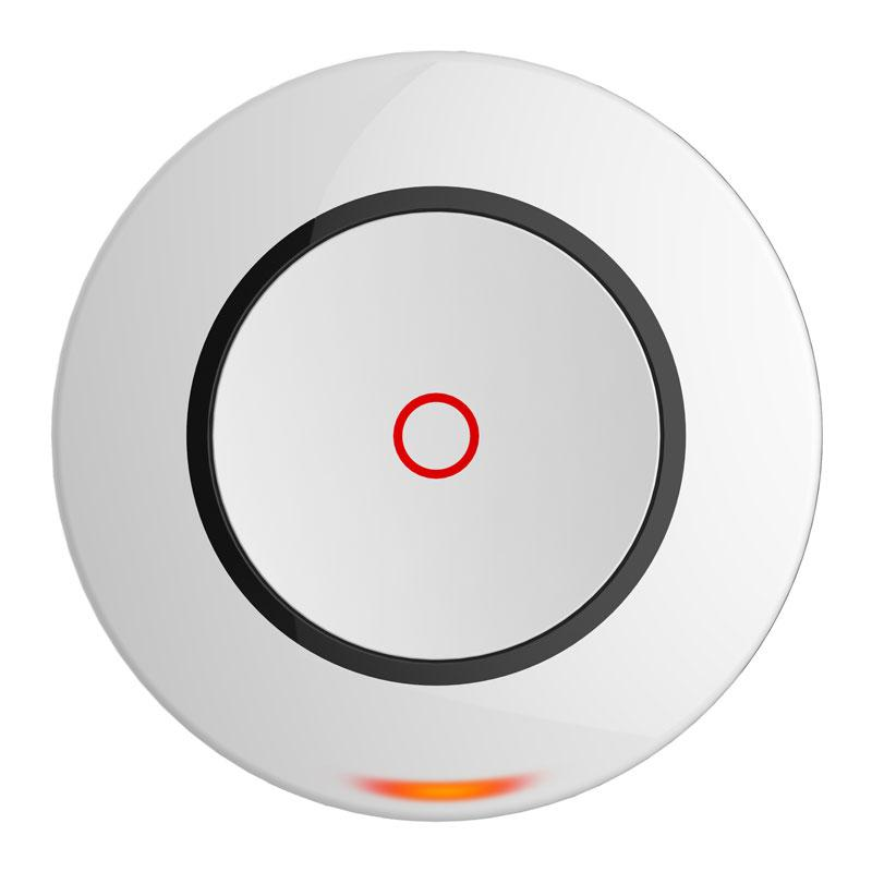Hikvision Wireless Single Button Panic to suit Axiom Hub - YourSmartLife