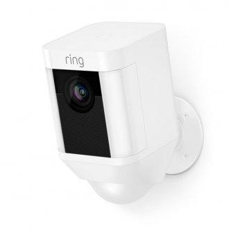 Ring Spotlight Cam - Battery - YourSmartLife