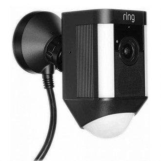 Ring Spotlight Cam - Wired - YourSmartLife