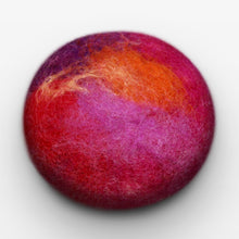 Load image into Gallery viewer, Rose Geranium Felted Soap
