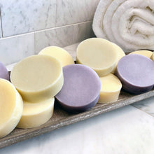 Load image into Gallery viewer, Fiat Luxe Artisanal Soap - Fragrance Free, Lavender, Verbena