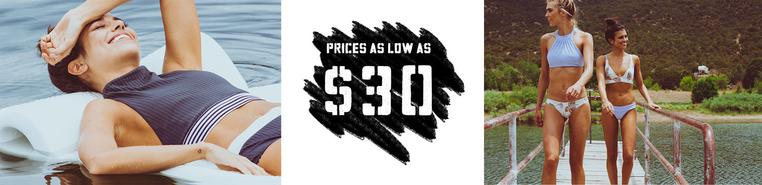 Boys+Arrows Warehouse Sale prices are $30 and under!