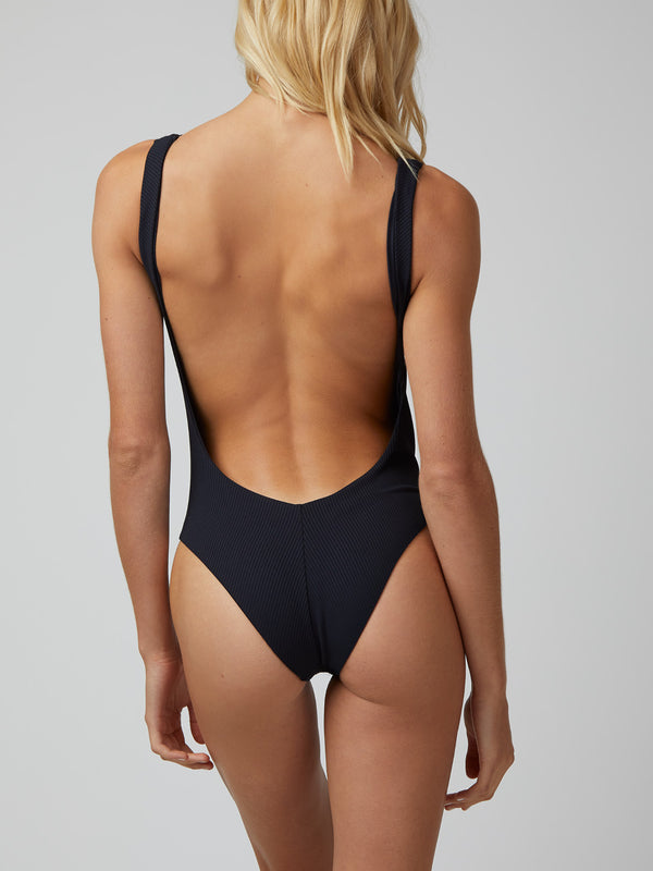 Curse Word Cassie One Piece - Black List