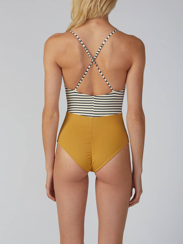 Less Is Less Lola One Piece - Marfa