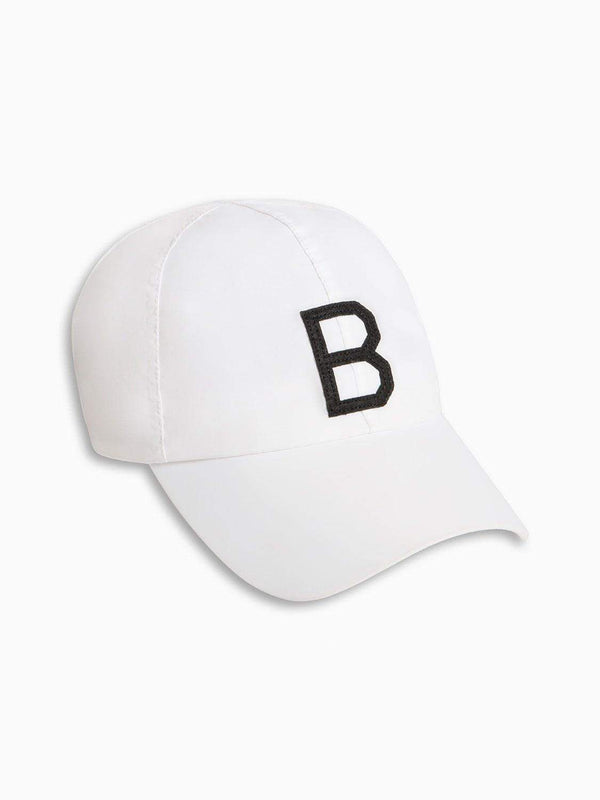 Bases Loaded Hat - White