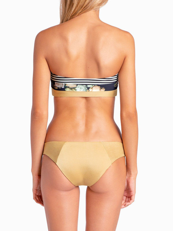 Boys And Arrows Bikini Top Abetting Ava Top - Casanova
