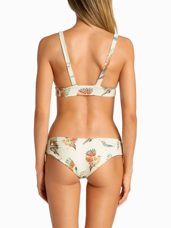 Boys And Arrows Bikini Top Fillis Top - Bird