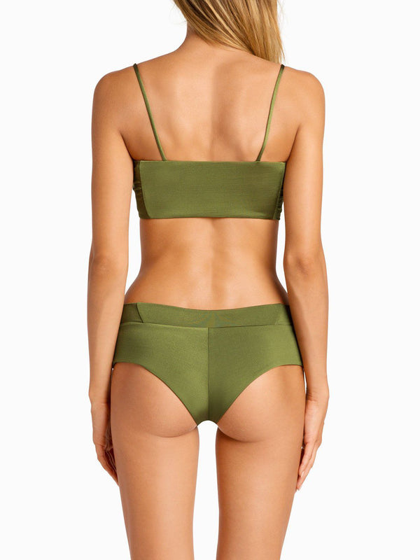 Boys And Arrows Bikini Top Hezeus Top - Later Gator