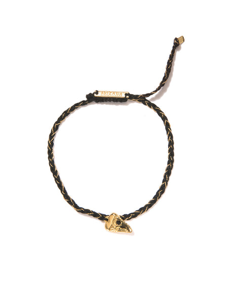 TROUBLE IN PARADISE BRACELET GOLD