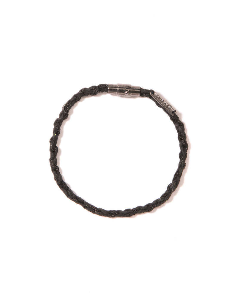 LOW TIDE BRACELET BLACK - Venessa Arizaga