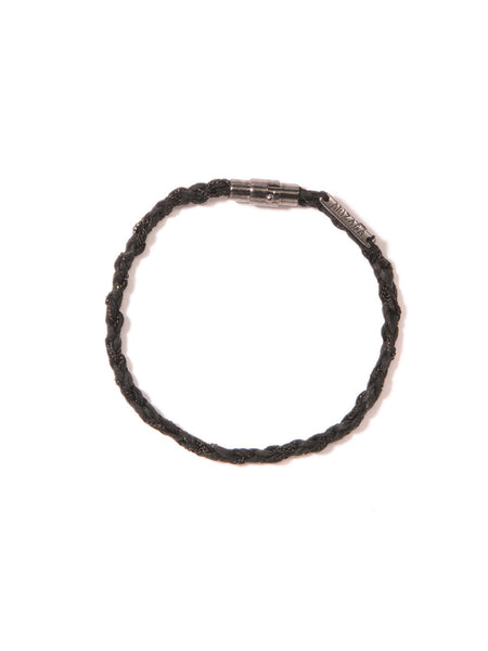 LOW TIDE BRACELET BLACK