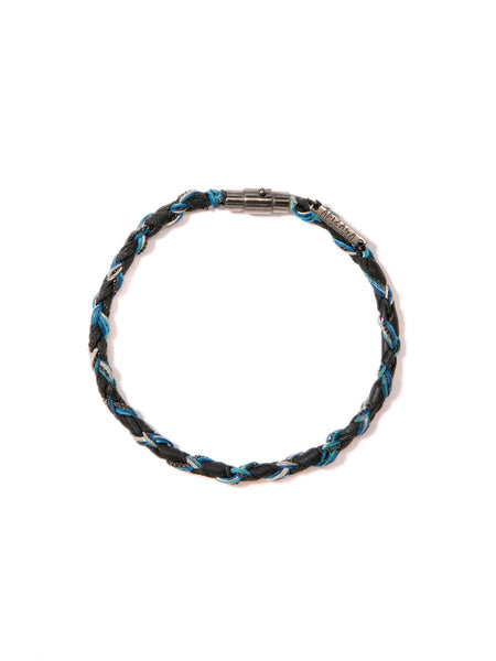 LOW TIDE BRACELET BLUE