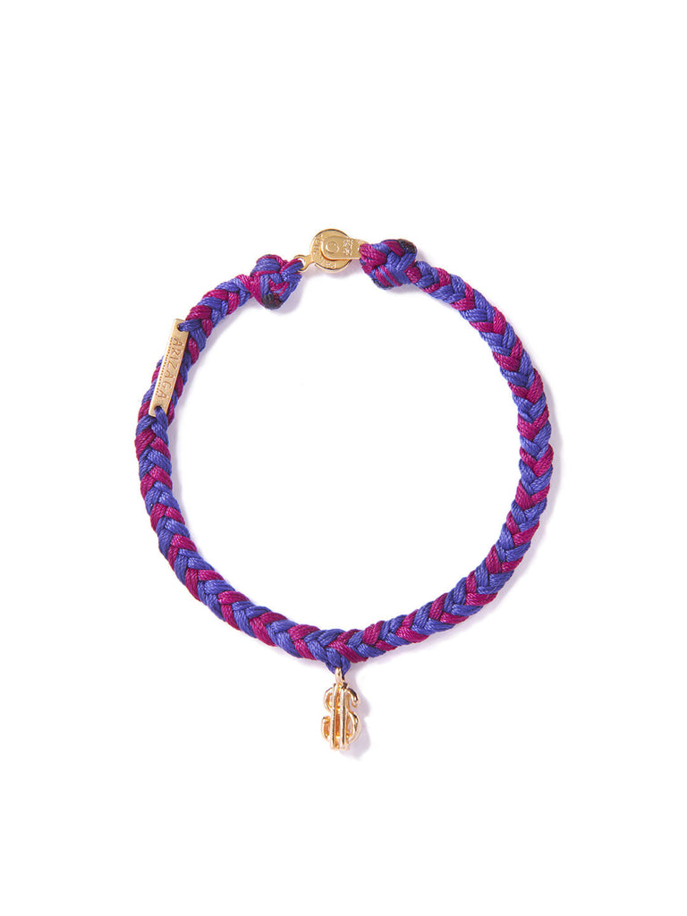 CA$H BRACELET PURPLE