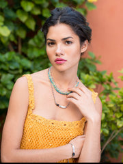 MOJAVE NECKLACE NECKLACE - Venessa Arizaga