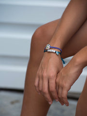 HIGH FIVE BRACELET BRACELET - Venessa Arizaga