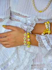 AURA BRACELET (YELLOW)