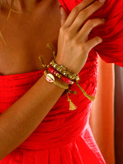 STARLIGHT BRACELET (GOLD)