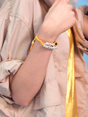 YOU'RE MY SUNSHINE BRACELET BRACELET - Venessa Arizaga