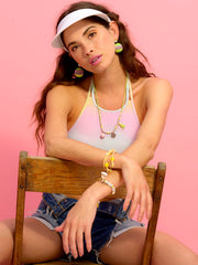 SWEETIE NECKLACE NECKLACE - Venessa Arizaga