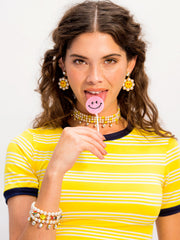 SO IN LOVE EARRINGS EARRING - Venessa Arizaga