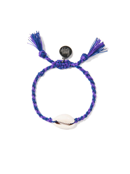 SHELLINA BRACELET (PURPLE)
