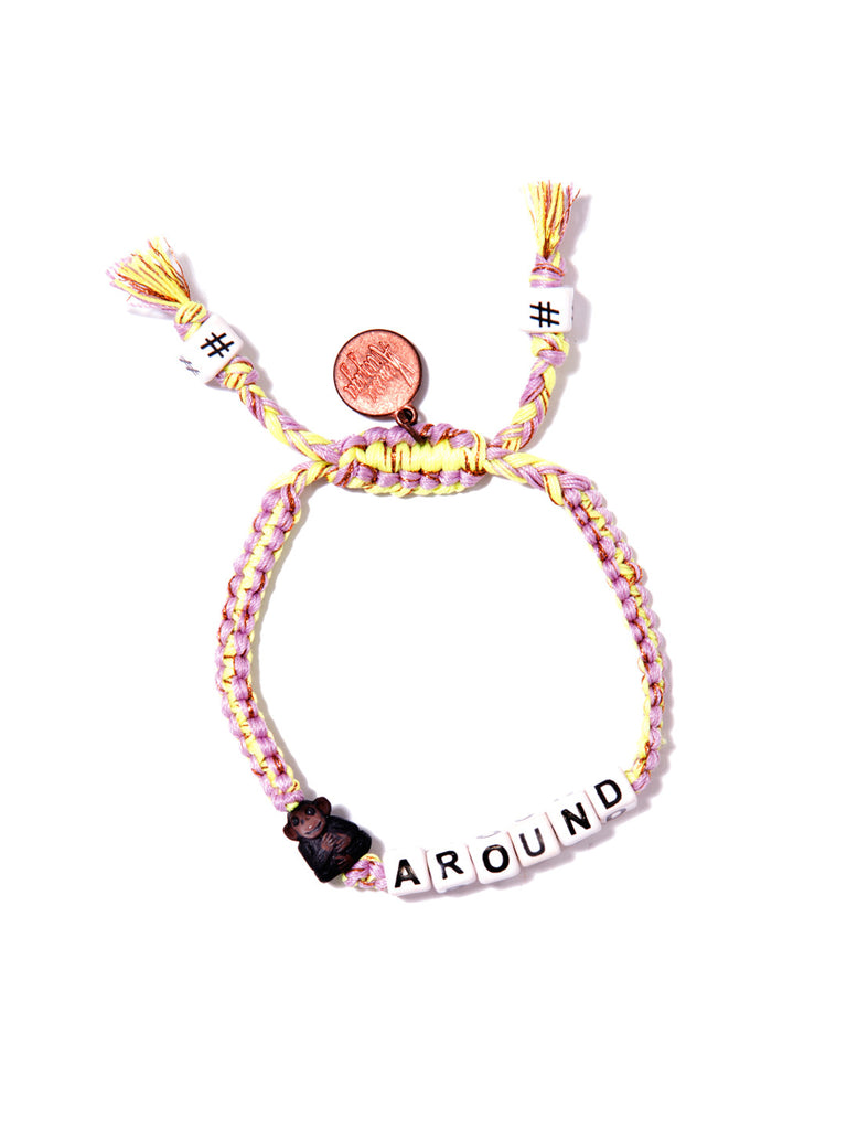 MONKEY AROUND BRACELET - Venessa Arizaga