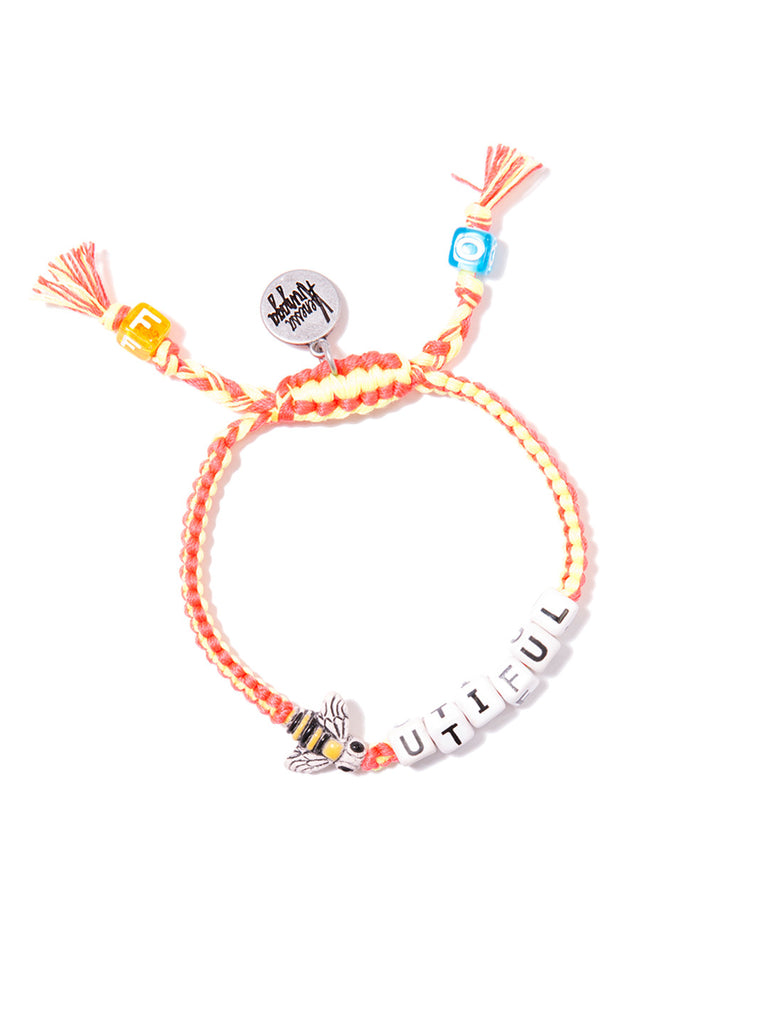 BEE-UTIFUL BRACELET
