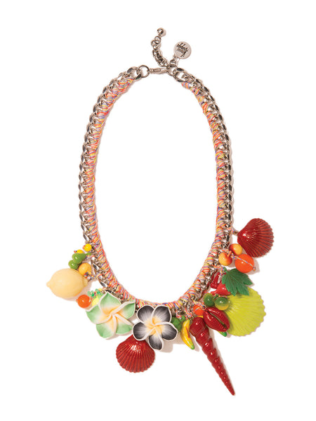 FRUITOPIA NECKLACE
