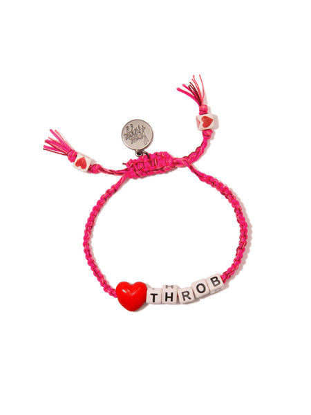 HEARTTHROB BRACELET