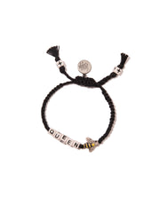 QUEEN BEE BRACELET - Venessa Arizaga