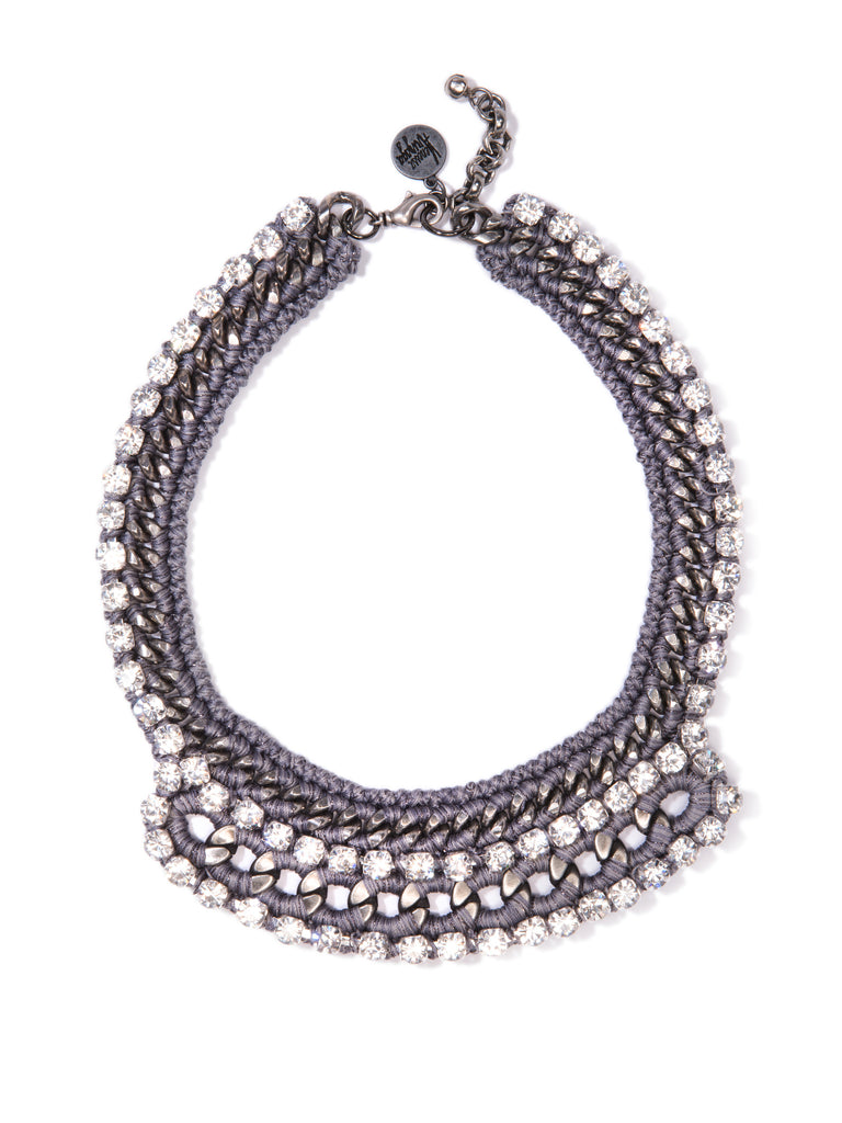 PARTY ALL THE TIME NECKLACE NECKLACE - Venessa Arizaga