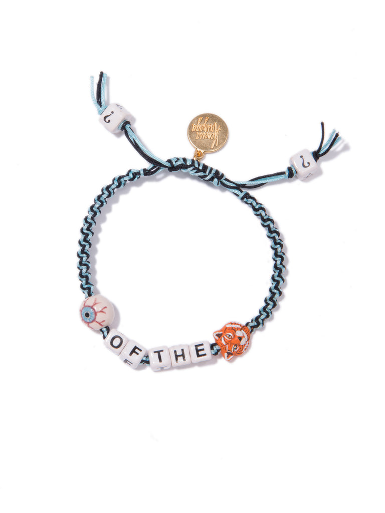 EYE OF THE TIGER BRACELET