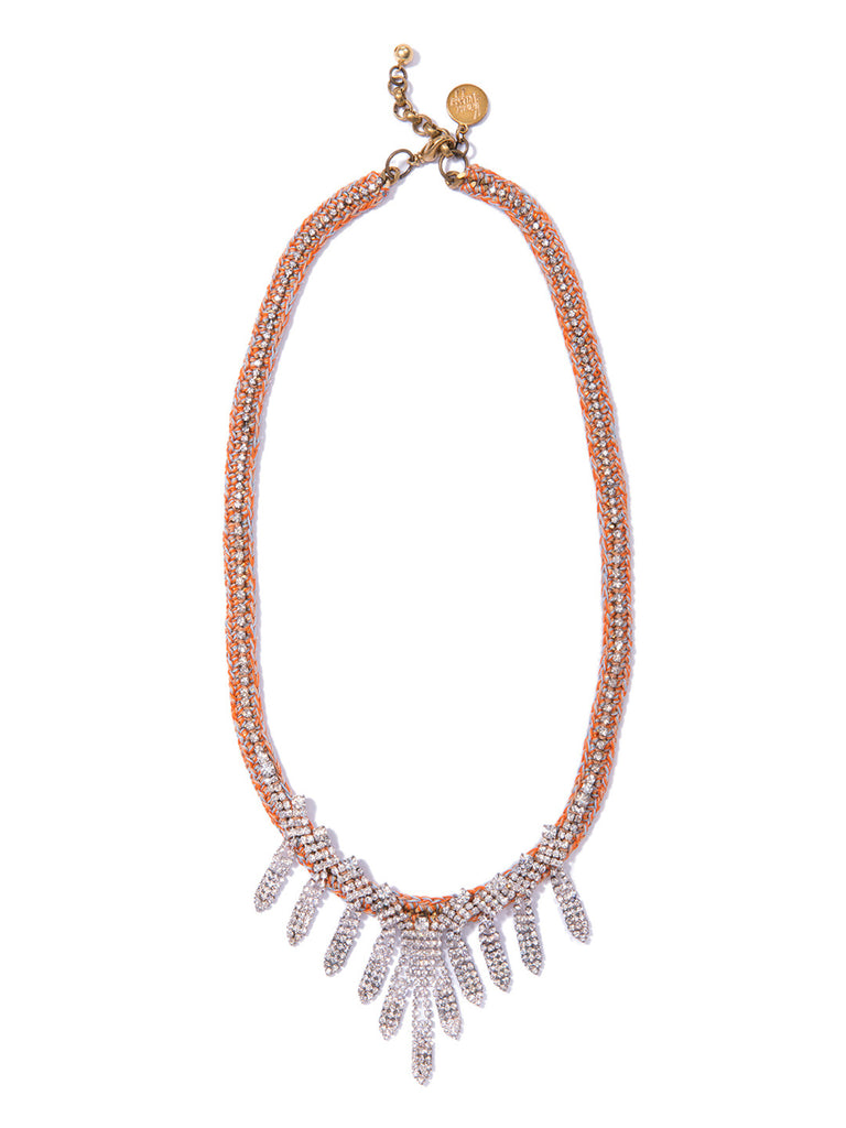 EUPHORIA NECKLACE NECKLACE - Venessa Arizaga