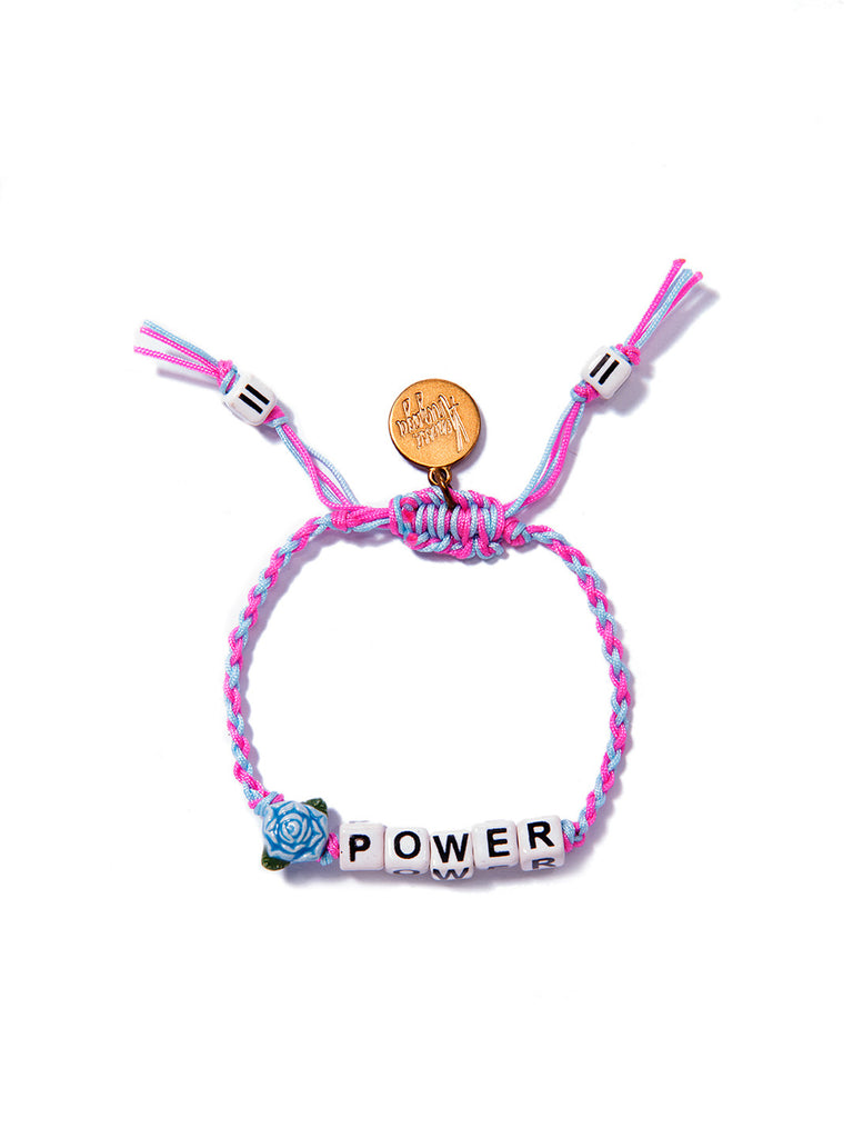FLOWER POWER BRACELET - Venessa Arizaga