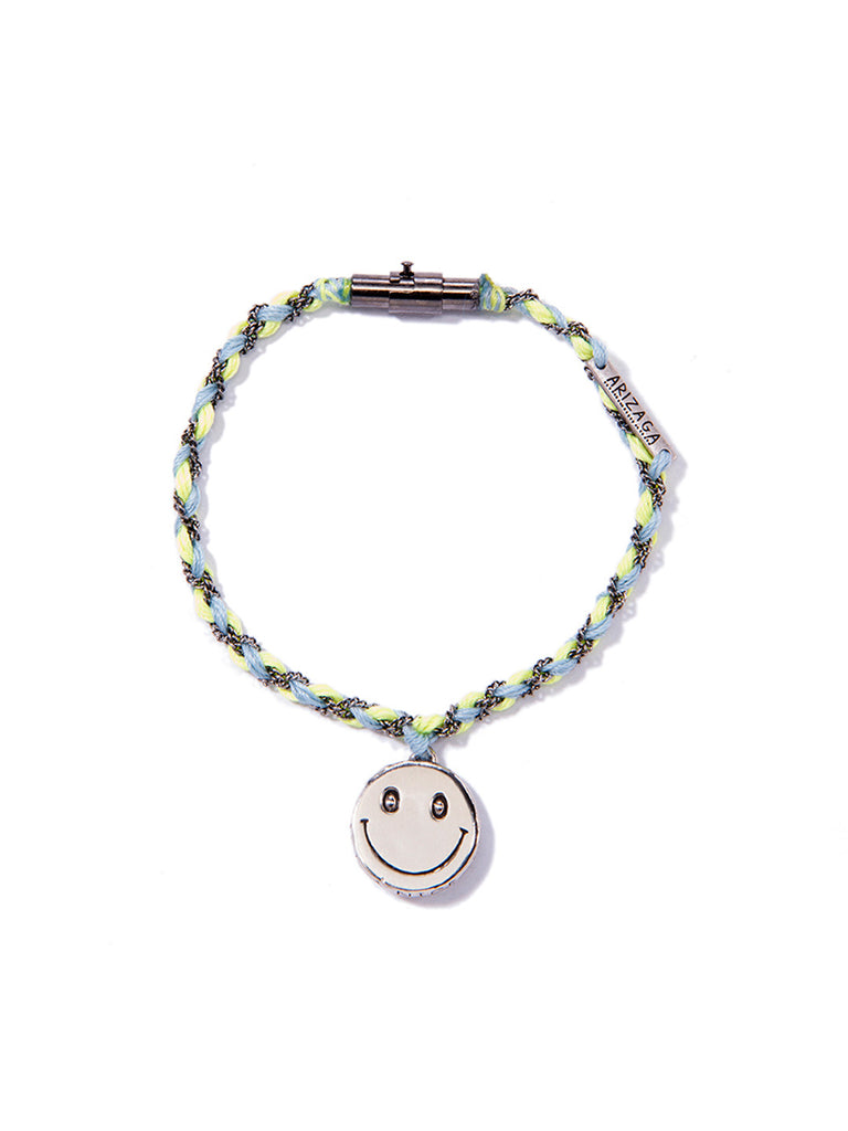 HAVE A NICE DAY FRIENDSHIP BRACELET - Venessa Arizaga