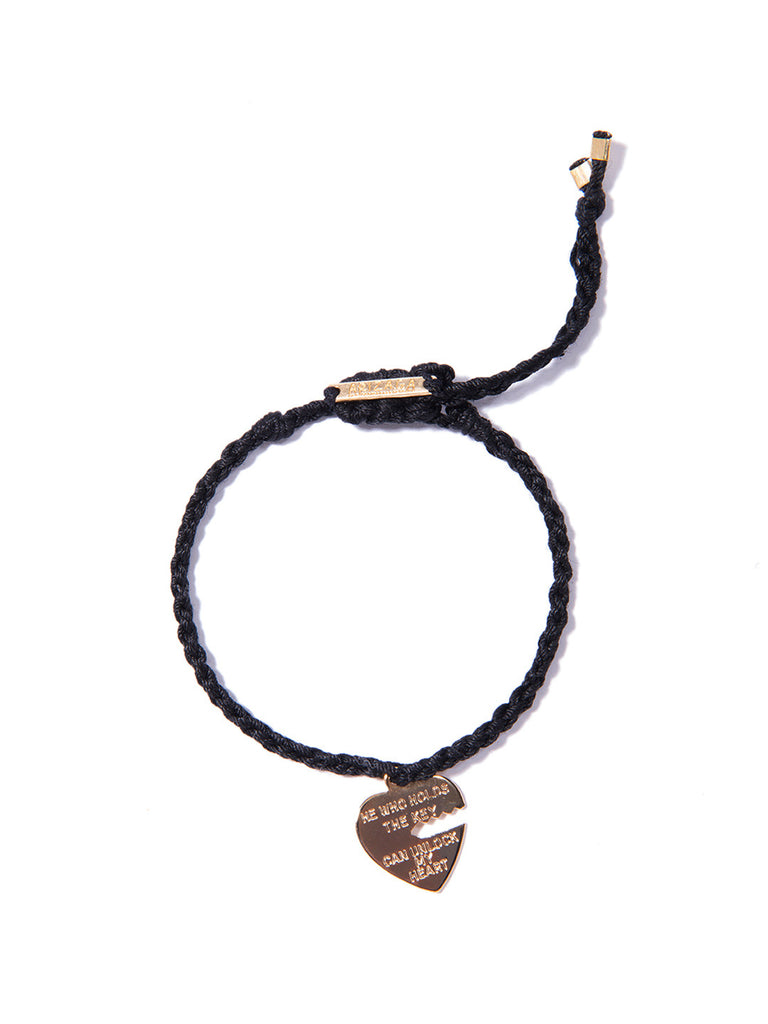 OPEN YOUR HEART BRACELET SET BRACELET - Venessa Arizaga