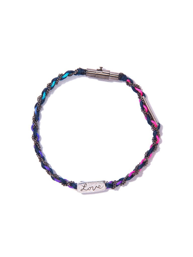FREE LOVE FRIENDSHIP BRACELET - Venessa Arizaga