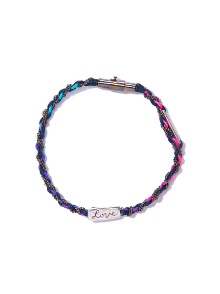 FREE LOVE FRIENDSHIP BRACELET