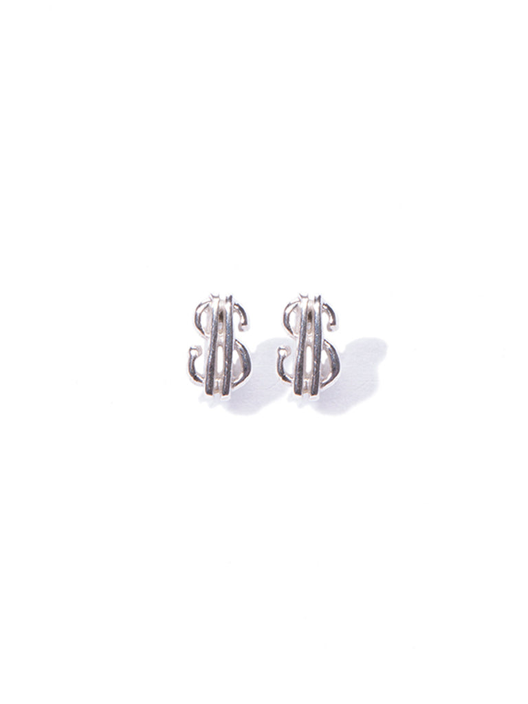 CA$H EARRINGS - Venessa Arizaga