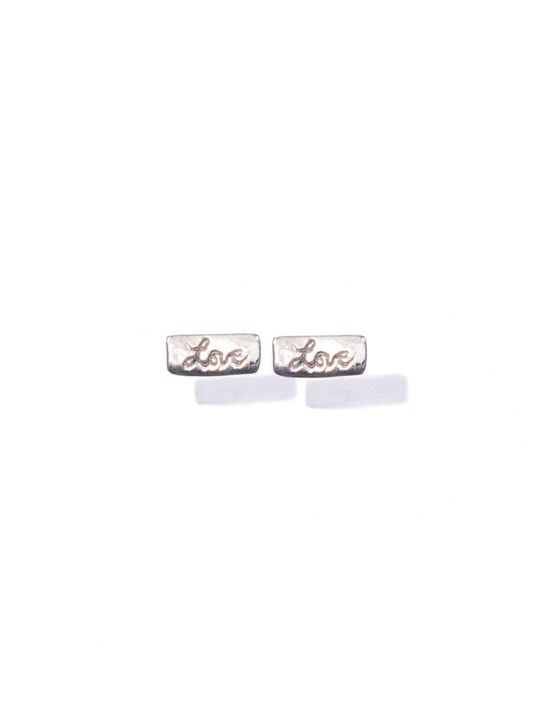 FREE LOVE EARRINGS - Venessa Arizaga