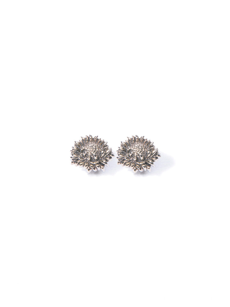 LAZY DAISY EARRINGS - Venessa Arizaga
