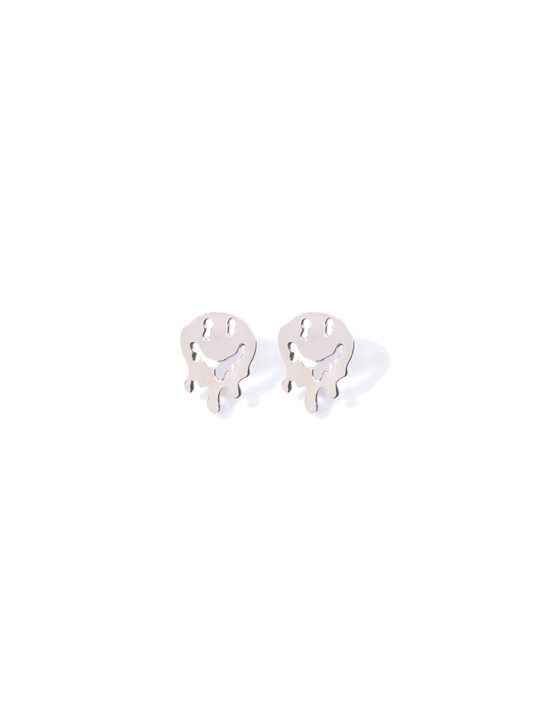 HAPPY TRIP EARRINGS EARRING - Venessa Arizaga