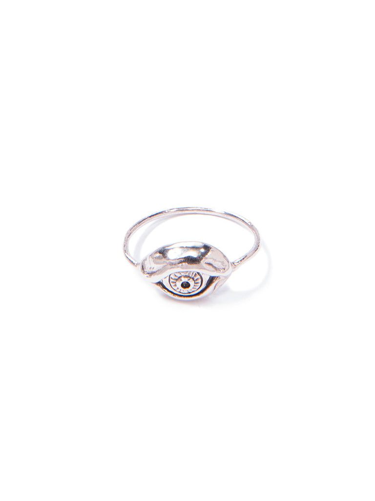 THIRD EYE RING - Venessa Arizaga