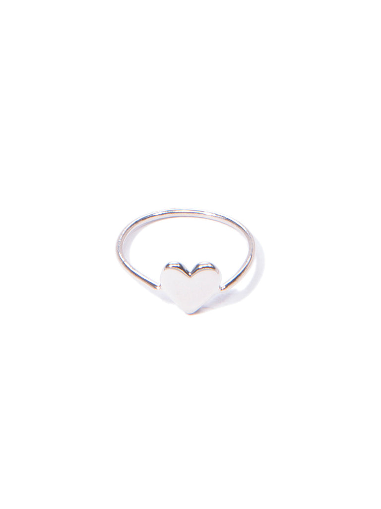 HEART RING - Venessa Arizaga
