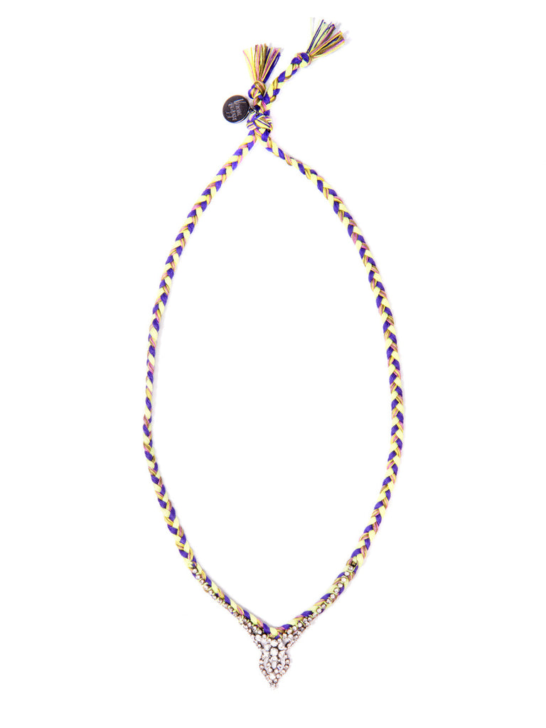 AMAZON NECKLACE NECKLACE - Venessa Arizaga