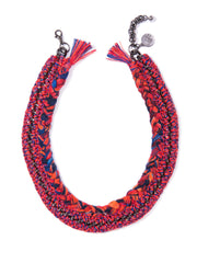 CARIBBEAN NECKLACE NECKLACE - Venessa Arizaga